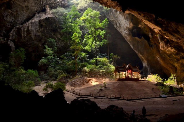 cueva-phraya-nakhon-tailandia