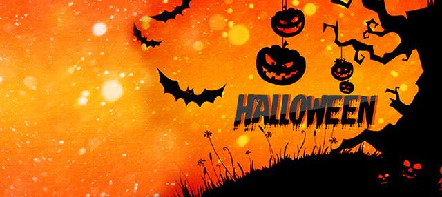Origen y curiosidades de Halloween