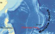 Abismo Challenger mapa