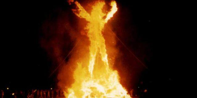 ¿Existe realmente la combustión espontánea de personas?