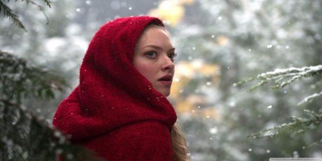 El cuento original de Caperucita Roja