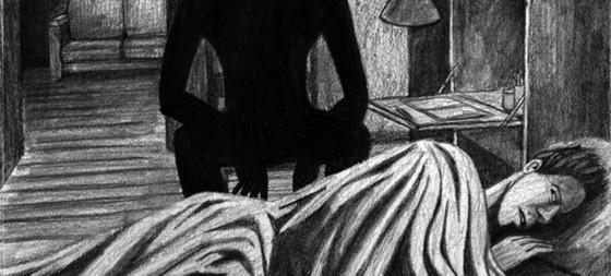La parálisis del sueño, el origen de nuestros demonios