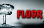 flúor perjudicial para la salud