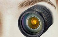 megapixeles ojo humano
