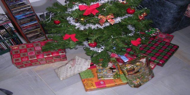 Cuatro regalos que no deberías hacer en Navidad