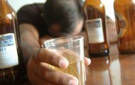 Consecuencias en la salud de tu primera borrachera