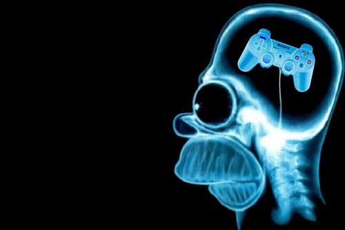 ¿Sos gamer? Puede que tengas el cerebro más desarollado
