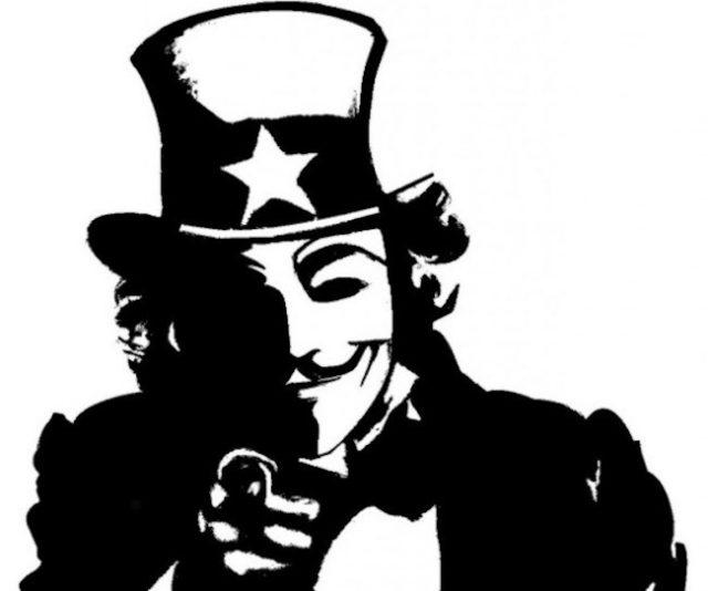 Anonymous recluta a su ejército online para lugar contra el ISIS