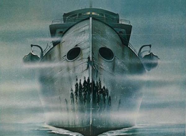 ¿Barcos fantasmas navegando por las costas de Japón