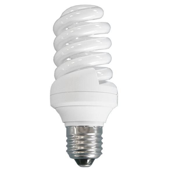 las bombillas de bajo consumo contienen mercurio