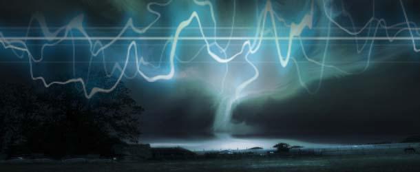 El misterioso sonido nocturno de Oregón