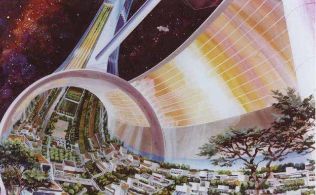 Los hoteles de la luna podrían estar en desarrollo