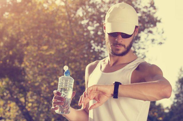 ejercicio a intervalos