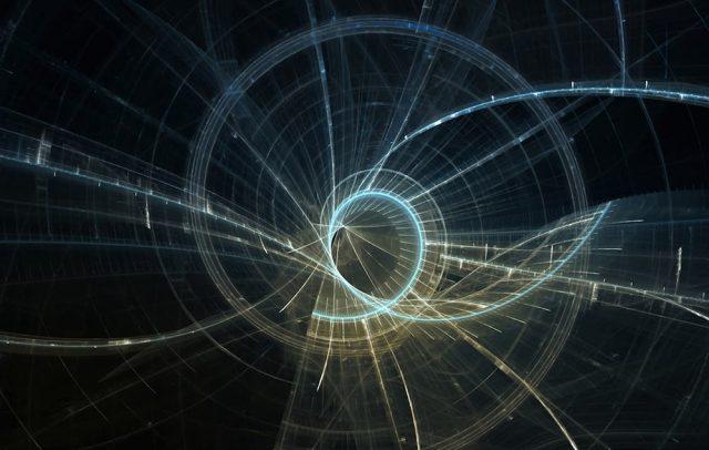 Comunicación cuantifica, futuro de telecomunicaciones, teletransportacion